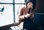 ۴ علت که تلفن همراه شما باعث استرس می شود و شیوه ی کنترل آن