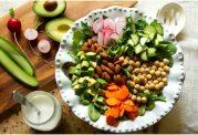 5 ماده غذایی که رژیم گیاهخواری را غنی میکند