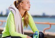 تاثیرات یک جلسه تمرین هوازی بر بدن