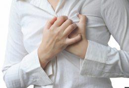 ارتباط تحصیلات با حمله قلبی