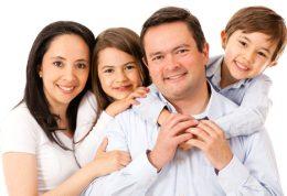 تاثیر رفتار پدر بر اعضای خانواده