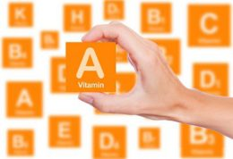 ویتامین A مسئول ایمنی بدن شما در زمستان و پاییز