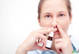 12 راه برای رفع خشکی بینی در خانه