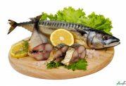 ماهی چگونه به کاهش وزن کمک میکند؟