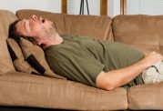 عوارض و خطرات جانبی حمله خواب