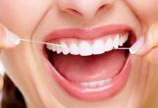 انتخاب نخ دندان متناسب با لثه