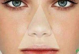 جوش های مثلث خطر صورت را دستکاری نکنید