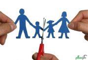 طلاق، بر رفتار کودکان، چه اثراتی دارد؟