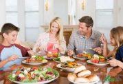 عادات ممنوعه پس از صرف غذا