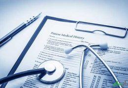 بررسی بصیرت بیماران مختلف