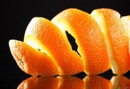6 خاصیت ویژه پوست پرتقال که تا الان نمی دانستید