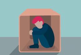بررسی علل افسردگی همسران