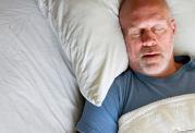 آپنه خواب و تهدید سلامت مردان