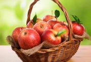 سیب پخته درمان کننده بیماری ها