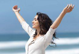 چهار راه پیشگیری از سرطان سینه