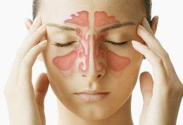 چگونه سینوزیت را با روش های خانگی درمان کنیم