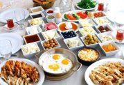 بهترین صبحانه برای لاغری شامل چه موادی است؟