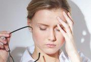 علل رایج برای بروز استرس