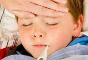 دانستن این نکات در مورد تب کردن نوزادان ضروری است