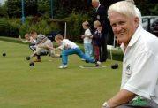 ورزش های مناسب برای افراد مسن