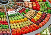 محصولات طبیعی مفید برای رژیم گیاهخواری