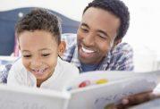 پدران در تربیت فرزندان خود چه نقش هایی دارند
