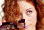 درمان ریزش مو در جوانی