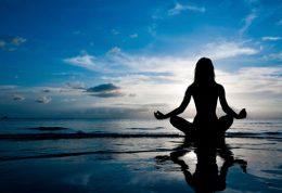 یوگا چگونه سبب کاهش فشار خون میشود