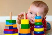 یک نسخه خانگی برای افزایش هوش کودکان