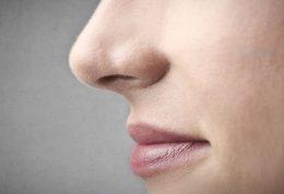 پیامدهای شستن بینی با آب و نمک