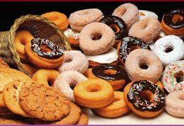 علت تمایل به شیرینی جات در عصر چیست؟