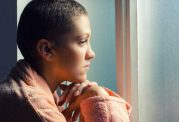 مشکلات روحی مربوط به بیماران سرطانی