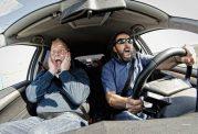آسیب رسیدن به ماشین با این 10 عادت منفی رانندگی