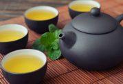 چای سبز و تقویت لثه