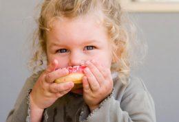 مقابله با اضافه وزن و چاقی در کودکان (قسمت دوم)