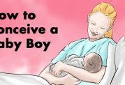 رژیم پسردارشدن پیش از بارداری