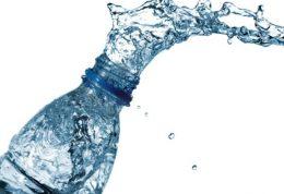 خاصیت های بیشمار آب درمانی