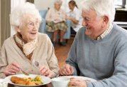 مراقبت از بدن در برابر مشکلات دوران پیری