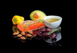 آسیب نخاع و رژیم غذایی آن