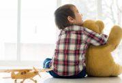 تاثیرات منفی استرس بر کودکان اوتیسمی