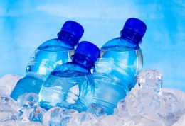 آب معدنی بنوشیم یا آب معمولی