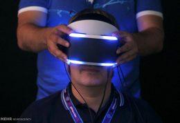 احداث اولین آزمایشگاه واقعیت مجازی در کشور