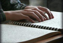 ساخت کمربندی برای افراد نابینا در فنلاند
