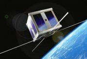 پرتاب و بهره برداری از نخستین ماهواره سنجشی