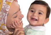 وزن والدین چه تاثیری بر روند رشد کودکان می گذارد