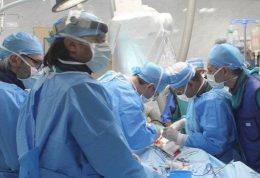 اشتباه در جراحی دست کودک اصفهانی