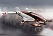 اعلام زمان آزمایش خودروی پرنده