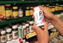 هشدار به جوانان در خصوص فروش مکملهای غذایی پرخطر