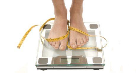 فواید طلایی لاغری و کاهش وزن برای بانوان مسن