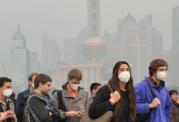 امراض ناشی از آلودگی هوا